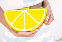 Yellow Sunshine / DANI by Daniel K sterling silver and simulated diamond jewelry in sunny, cheerfulyellow.