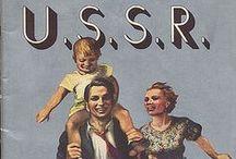 СССР плакаты / СССР