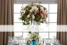 Florals Design / These are are our floral designs we would like to inspire you with.