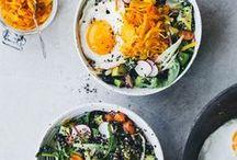 FOOD | BOWLS