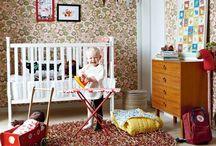 Kids room / by Angelique Groeneweg