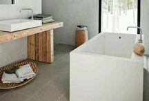 Badkamer l Bathroom