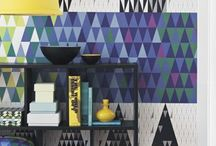Behang l Wallpaper