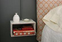 Slaapkamer l Bedroom