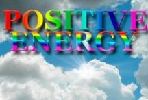 pensamientos positivos / by Nohemy Zam