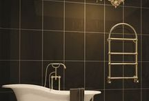 Traditional Towel Warmers and Rails / Towel warmers and rails in traditional styles for period homes