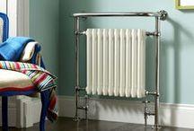 Traditional Bathroom Radiators / Period Style radiators.