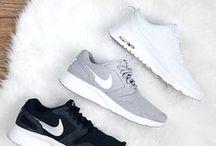 shoes. / A girls best friend :)