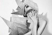 Fashion is an Art / by Niara Robinson