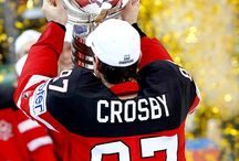 Sidney Crosby / the one and only