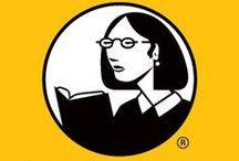 "Lynda.com Tutorials / We love lynda.com for all their helpful video tutorials! Our founder & lynda.com author, Anne-Marie (""Her Geekness"") Concepcion's has quite a few, check them out: http://j.mp/lynda_amc"