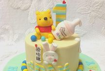 Torte bambini pdz / Cakes / by Laura Colantonio