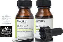 Medik8 Vitamin C Serums & Antioxidants