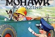 Vintage Magazine Covers / Let's pin old magazine covers, anything before 2000 is good, but the older the better.   If you'd like to be added as a pinner to this board, follow us (Pinterest's requirement), & leave me a comment on one of our pins. The more, the merrier!