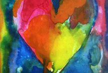 Heart Love / by Ellen