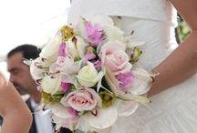 Wedding event e le nostre composizioni / Tutto ciò che creiamo con amore e che ti proponiamo nel tuo giorno speciale!