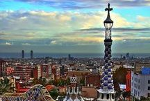 Barcelona  ♡