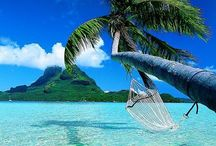 Beautiful places in the world.... / Dreams .... Wishes...