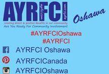 Oshawa / Content from the Oshawa network