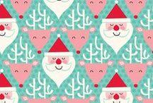 Natal - Ilustrações