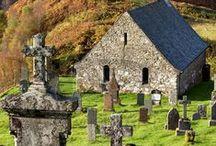 Schottland <3 / Bezaubernde Orte die man gesehen haben muss