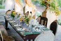 Al Fresco Dining / Picnics