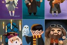HARRY Potter Project ✍️