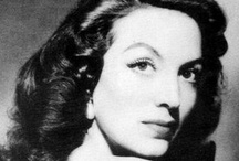 MARIA FELIX - LEGEND / by Wendy Fraticelli