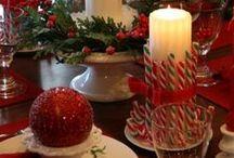 christmas!!!!!!!! / Christmas is all around me