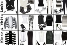 """My Style File / My """"portfolio"""" of looks I personally styled. Created by using either Photoshop or Polyvore."""