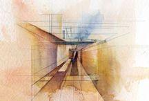 Architecture / Inspiring