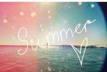 SUMMER!!!!!!!! / Καλοκαιράκι...