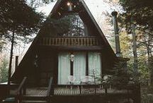 Cottage dreaming