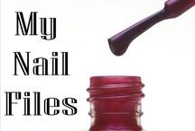 My Nail Files