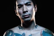 Tattoo Artists We Love  / Professional, safe & renowned artists