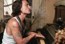 Celebrity Ink / Tattooed stars
