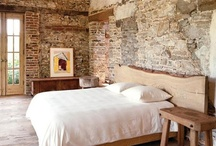 Organic & Natural   Emmajanedesign / Beautiful interiors where natural materials and products are the stars, think wood, stone, concrete in their raw forms. Less styled, more organic