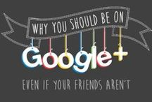 GOOGLE+ | Tools & Tips