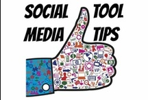 SOCIAL MEDIA | Tools & Tips / Save some valuable time - browse our tips and tricks for Social media tools and find the ones that suit you best.  Razorsocial.com - taking care of technology and tools for your convenience!