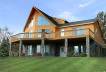 Modular Home Models / A selection of our home models you can customize.