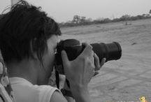 Fotoviaggiando nel Mondo / L'album #Fotoviaggiando di Patatofriendly