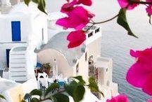 GREECE!!!!!!! / Like here...nowhere!