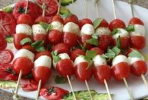 PARTY FOOD / by Judith Climenson