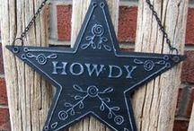Texas Home Decor