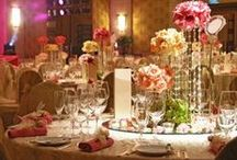 Wedding venues / Amazing reception and wedding ceremony venues. Ideas for pictures, places and decorations to look great.