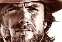 Clint Eastwood / clint