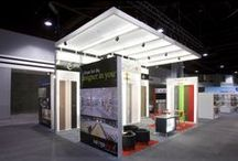 30x30 Trade Show Design Ideas / Are you looking for 30x30 trade show design ideas? Look no further! At Exponents, we offer a large selection of trade show exhibit, display and booth ideas.