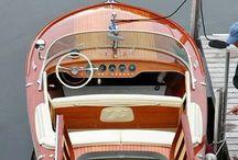 Bil og båt