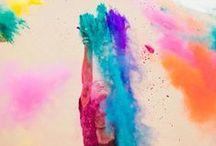 La liberté de créer / Ce que vous voulez, où vous voulez, vous décidez ! #ideesdeco #inspirationsdeco #beauxobjets