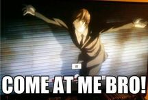Death note lols